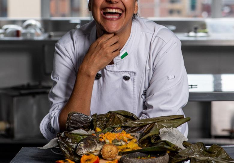 Experiencias Gastronómicas edicion: Latinoamerica